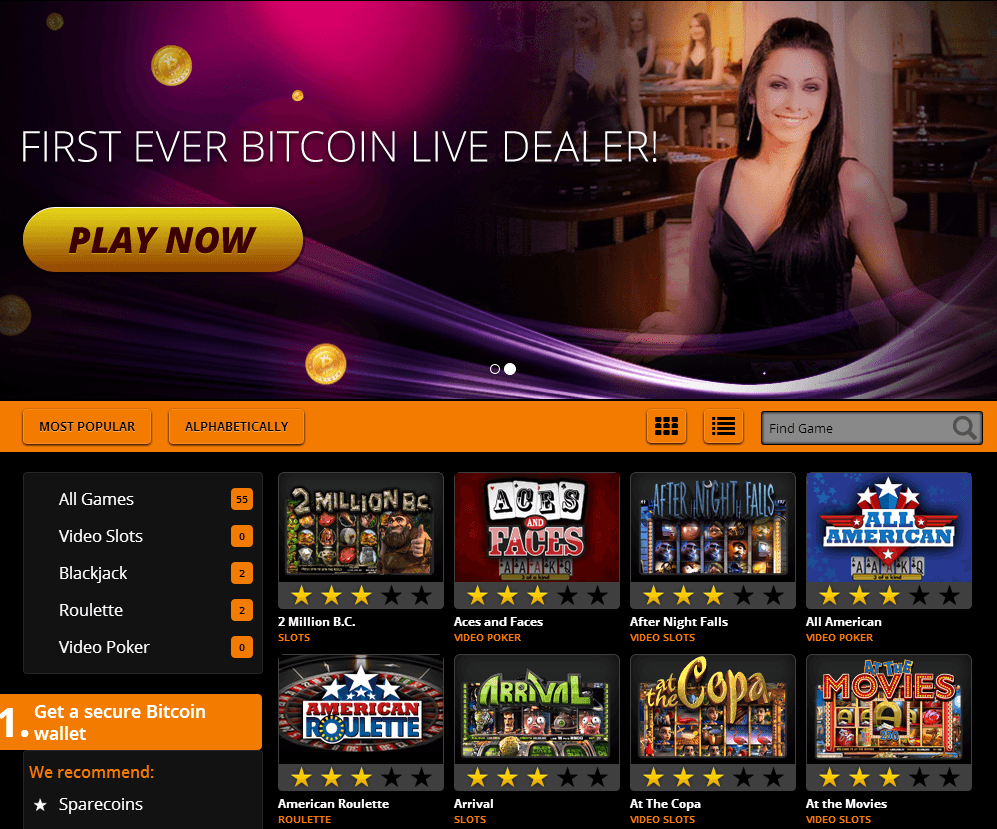 Bitcoin Forex Brokers