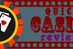 quick casino reviews transparent